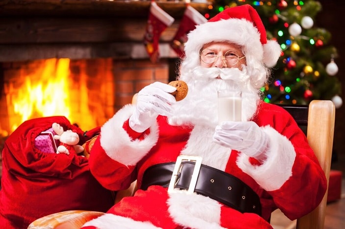 Santa photos in brisbane 2017 brisbane kids santa spiritdancerdesigns Images