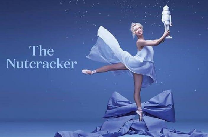 The nutcracker queensland ballet