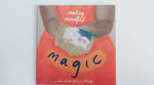 Making Mindful Magic book