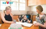 Xavier Children's Support Network