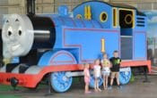 day out with thomas exhibition