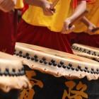 Chinese Drumming