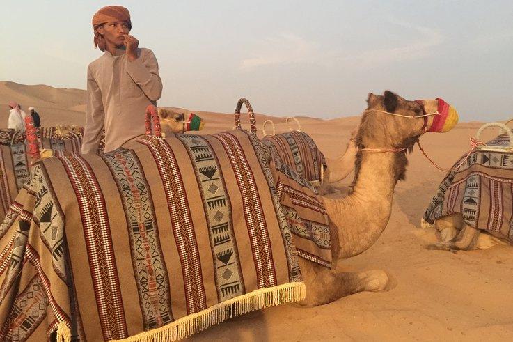 Fun things for families to do in Dubai