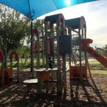 Playground at Grahame Stewart Park