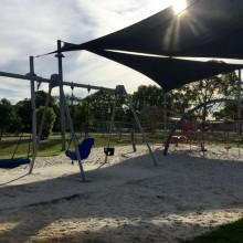 liberty swing currimundi park