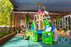 Shopping Centre, Urban Play