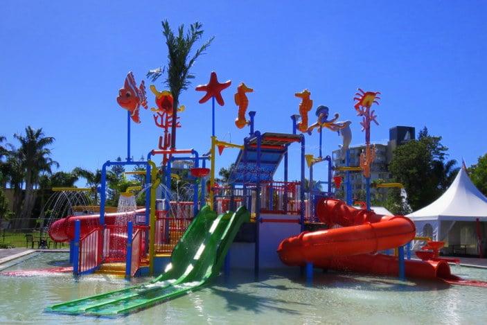 Oaks Oasis Resort