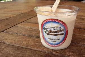 Mammino Gourmet Ice Cream Childers