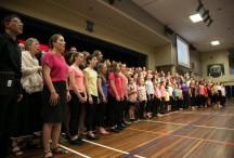 Pathways to Music program SummerSchool2016