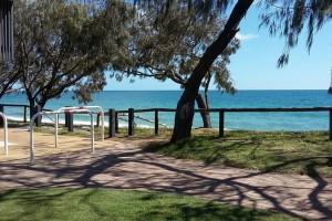 Woodgate Beach Queensland