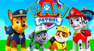 paw patrol live redbank plaza