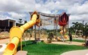 Ripley Adventure Park Playground