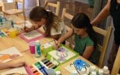 painting classes for kids in brisbane