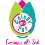 Colour My Pot Logo