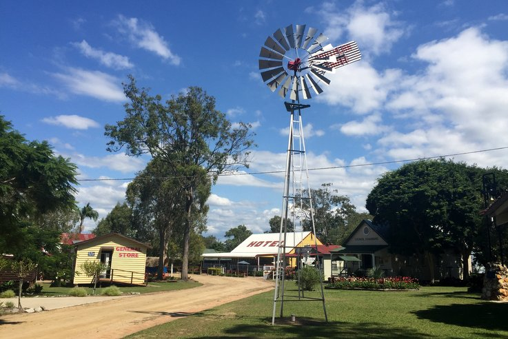 Caboolture Historical Village