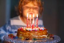 Boys' birthday parties in Brisbane