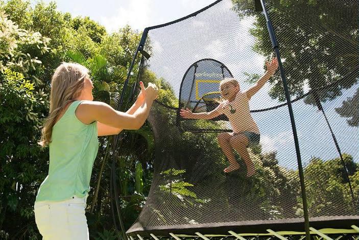 Amazing Ways A Trampoline Can Change Your Kids' Life | Brisbane Kids