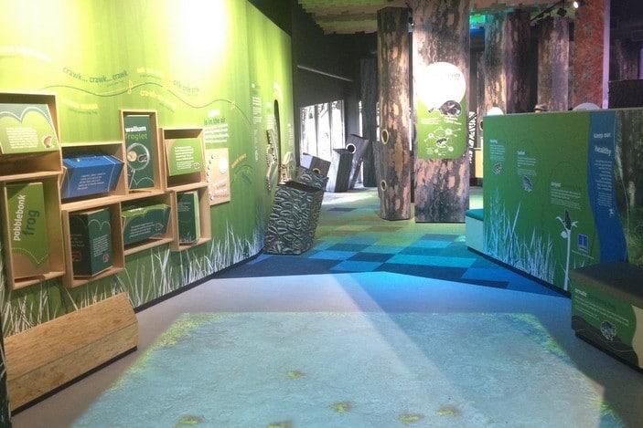 Environment Centre at Karawatha