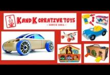 Brisbane Toy Shop