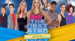 The Next Step Live Tour