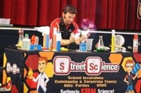 Street Science Science Workshops