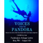 voices of pandora paddington