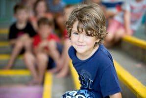 Brisbane Independent School Student