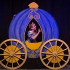 Cinderella Brisbane Arts theatre