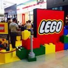 Lego zone Robina