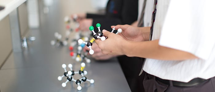 Image courtesy of Queensland Academies Science, Mathematics and Technology Campus