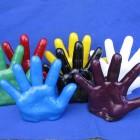 Wax-Hands