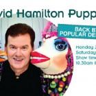 david hamilton puppets'