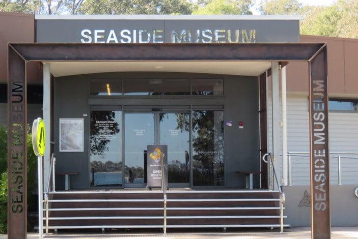 Bribie Island museum