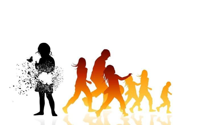 missing kids, feelings, absenteeism