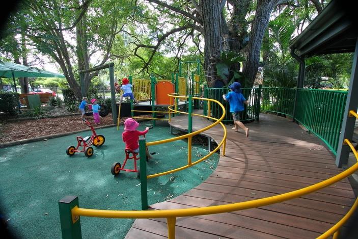 Pine Rivers Kindergarten