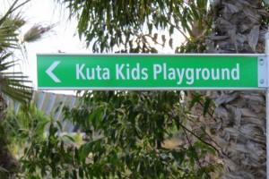 Kuta Kids Playground