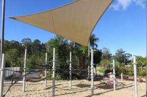playground brisbane mount coot-tha