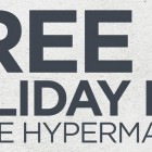 Aspley Hypermarket Sept Holiday