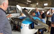 australian air league for kids in Brisbane