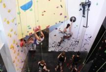 Rocksports Indoor Climbing