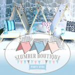 The Slumber Boutique