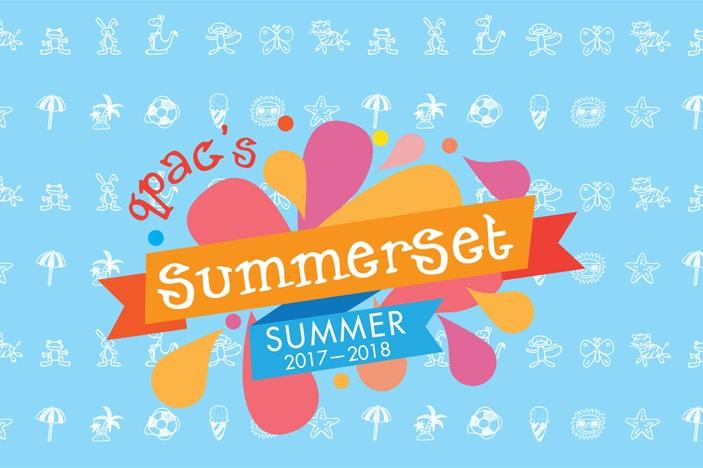 QPAC SummerSet