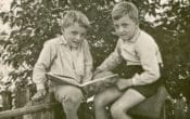 Kids books about Brisbane's History