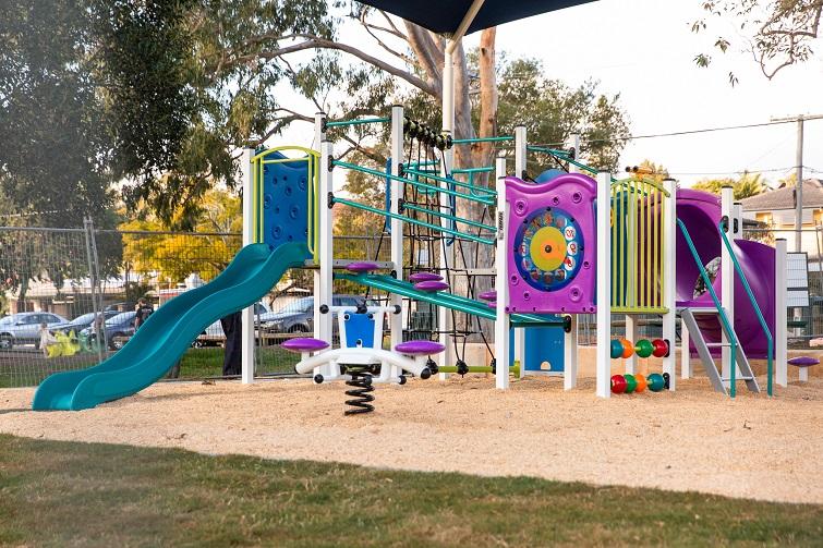 les atkison playground