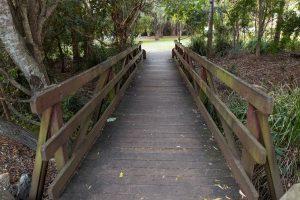 les atkinson park walking trail