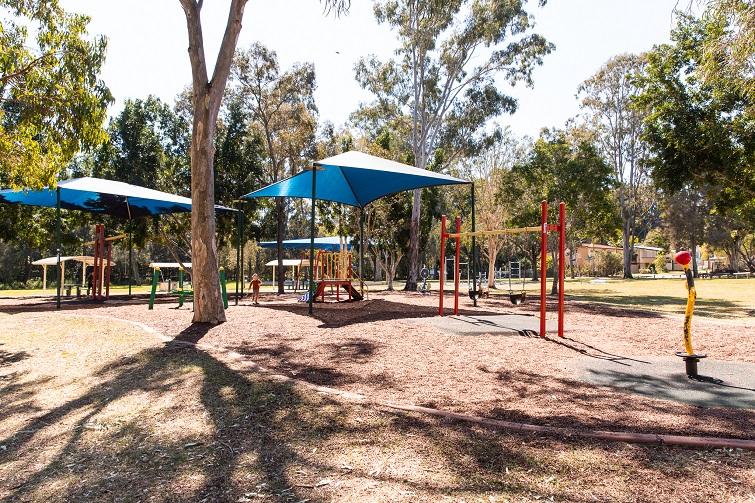 les atkinson playground