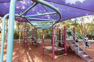 ninja playground beenleigh