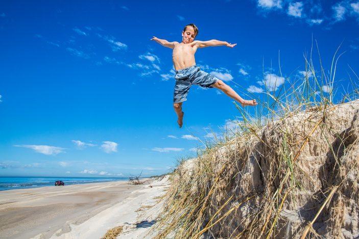 Australia Day in Moreton Bay Region