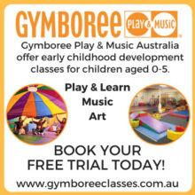 Gymboree Australia