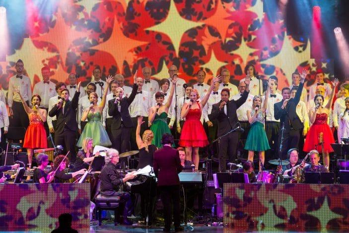 Where to Find The Best Christmas Carols in Brisbane | Brisbane Kids